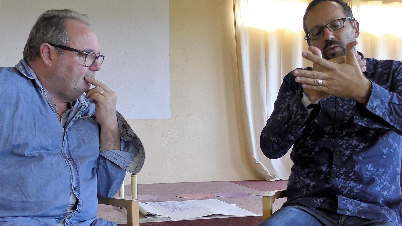 Docteur Guillaume Poupard, créateur de la Thérapie Solutionniste et Expérientielle (TSE)